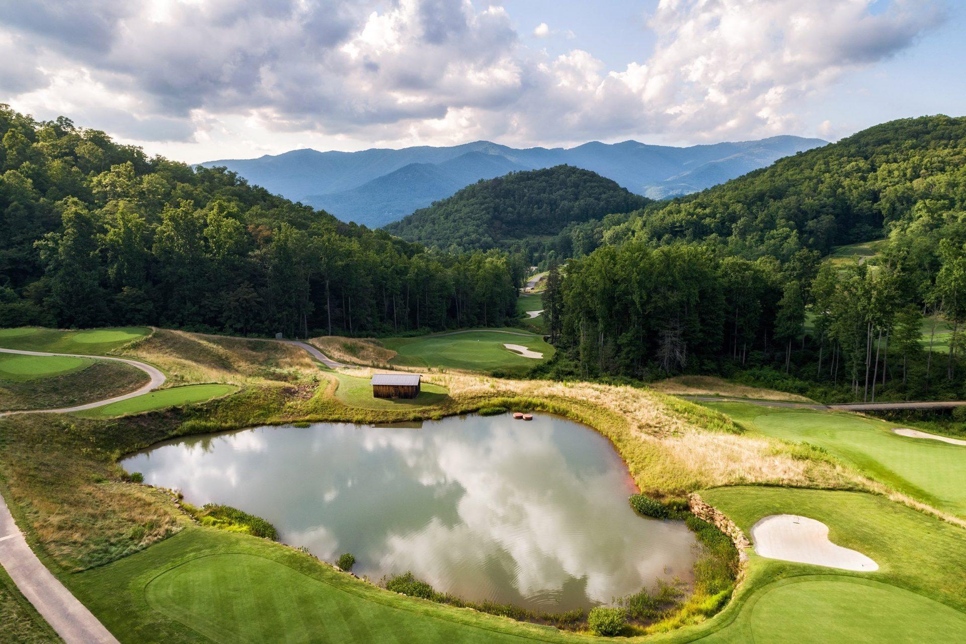 balsam-mountain preserve golf